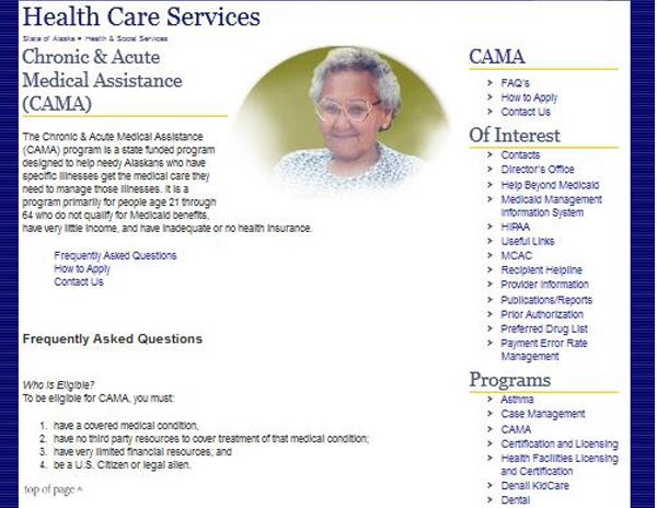 Alaska Rx Assistance Programs - State Rx Plans