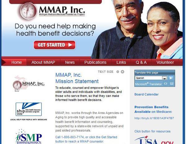 Michigan Rx Assistance Programs - State Rx Plans