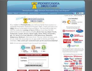 Pennsylvania Rx Assistance Programs - State Rx Plans